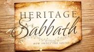 Heritage Sabbath_t